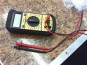 IDEAL INDUSTRIES Multimeter MULTI METER ND-3267-1